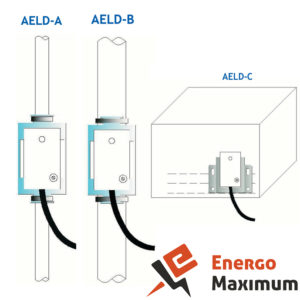 Дополнительный магнитный контакт для измерения уровня жидкости варианты