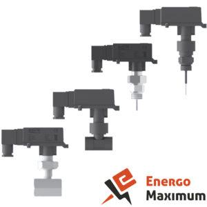 AEFS AYVAZ магнитный датчик потока