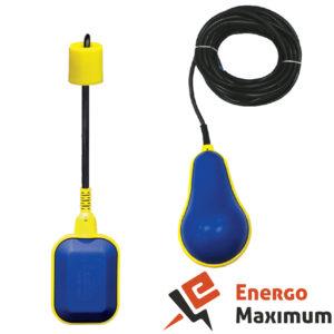 Поплавковый датчик кабельный