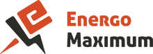 Логотип для указателей уровня от компании ЭнергоМаксимум