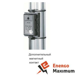 Магнитный контакт для указатель уровня жидкости AELD-11 - схема