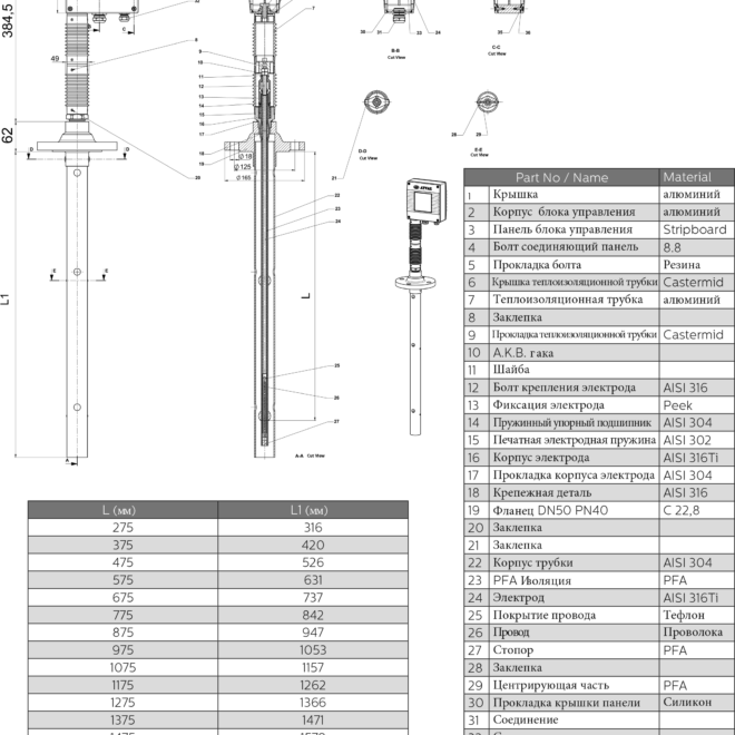 Электродный-указатель-уровня-KP-01-03