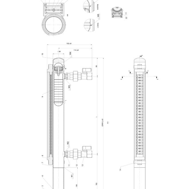 Магнитный-уровнемер-с-запорным-устройством-2